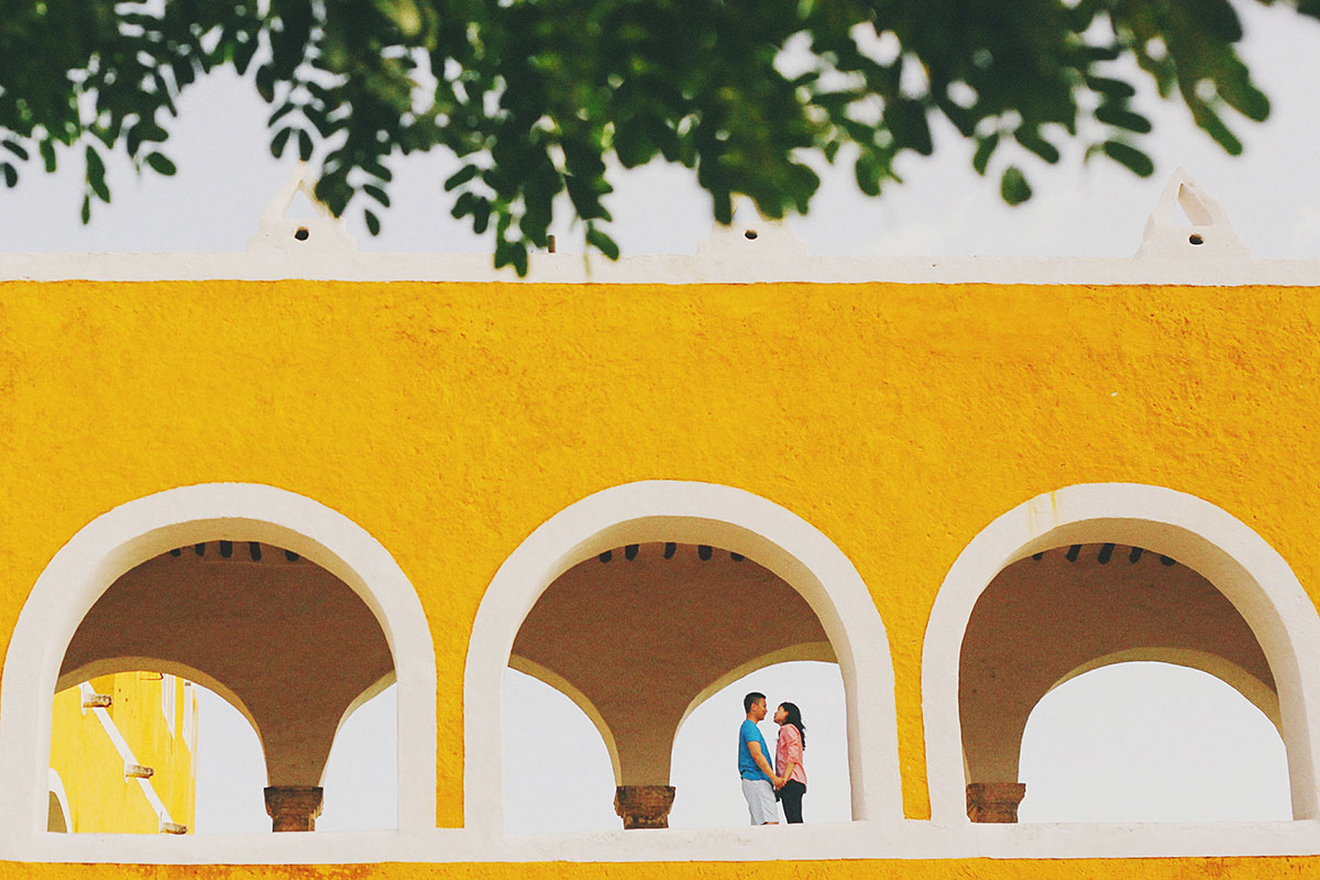 merida wedding photographer