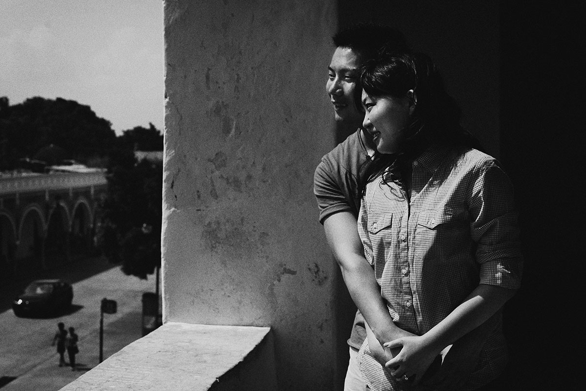 yucatan izamal wedding photographer