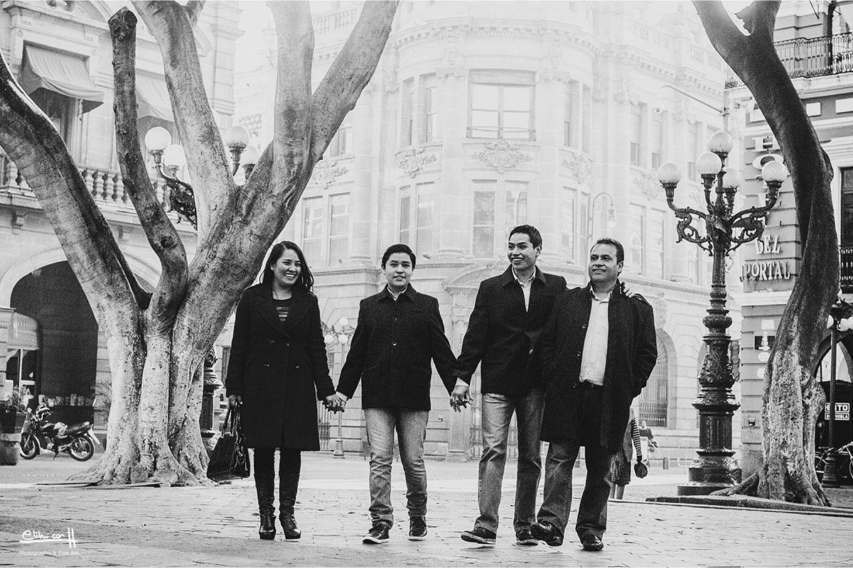 Sesiones Fotógraficas en Puebla