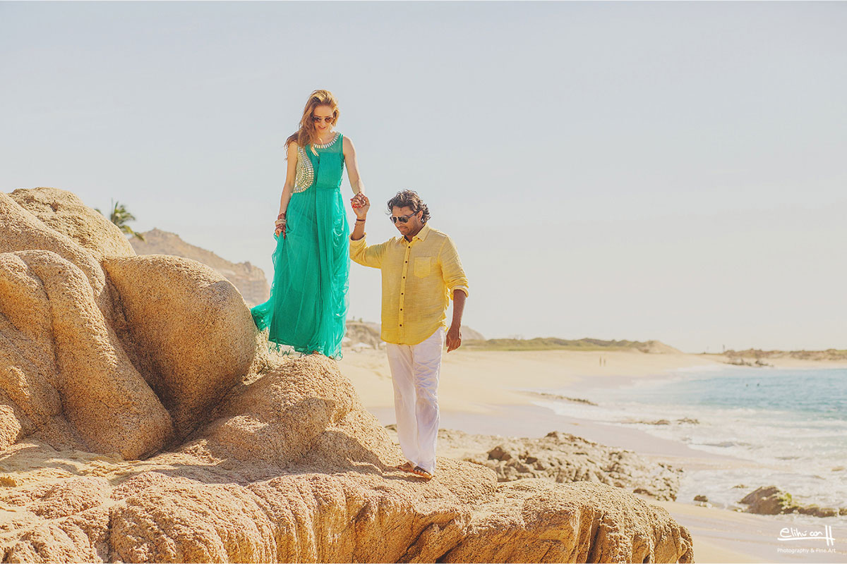 wedding photographer los cabos mexico