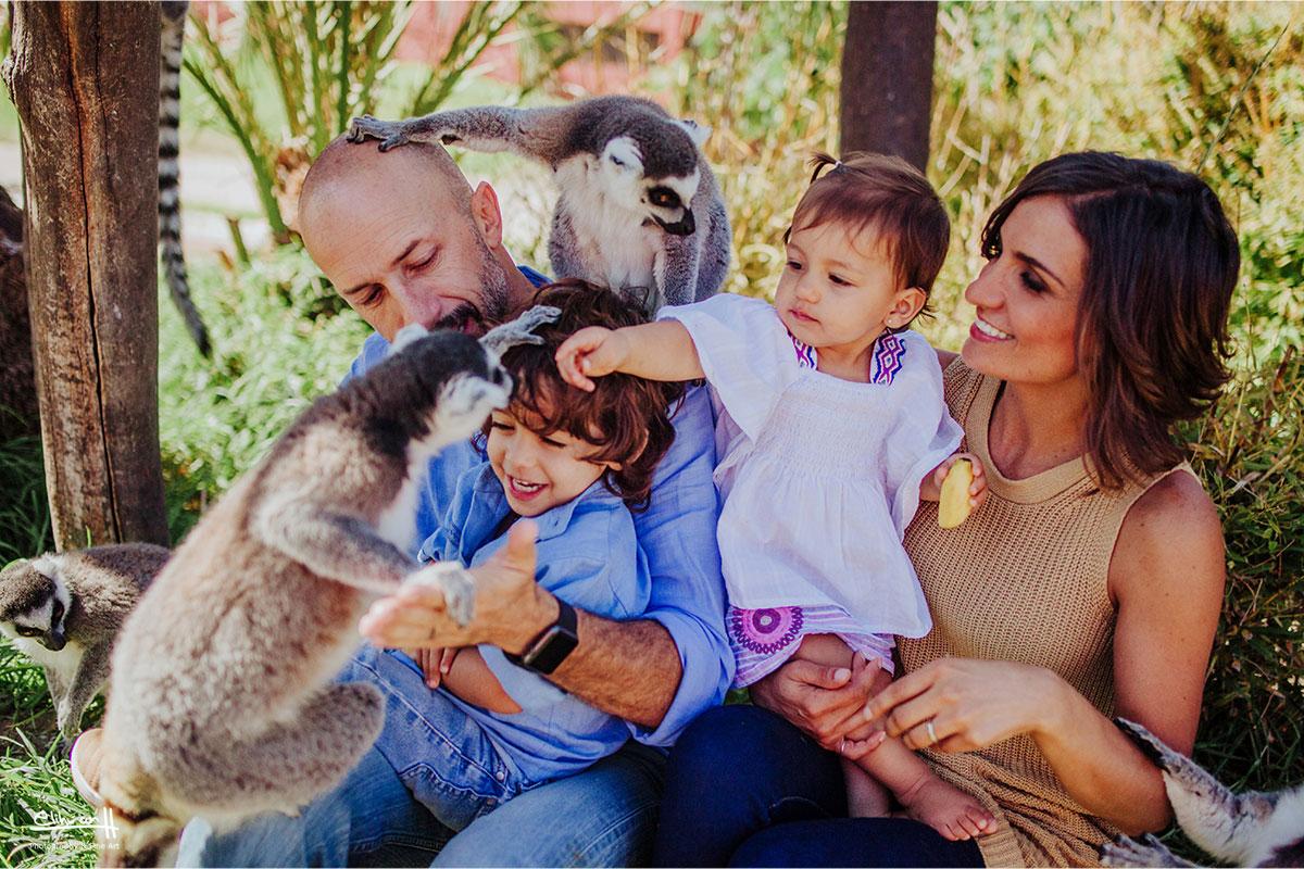 sesion fotografica de familia en puebla
