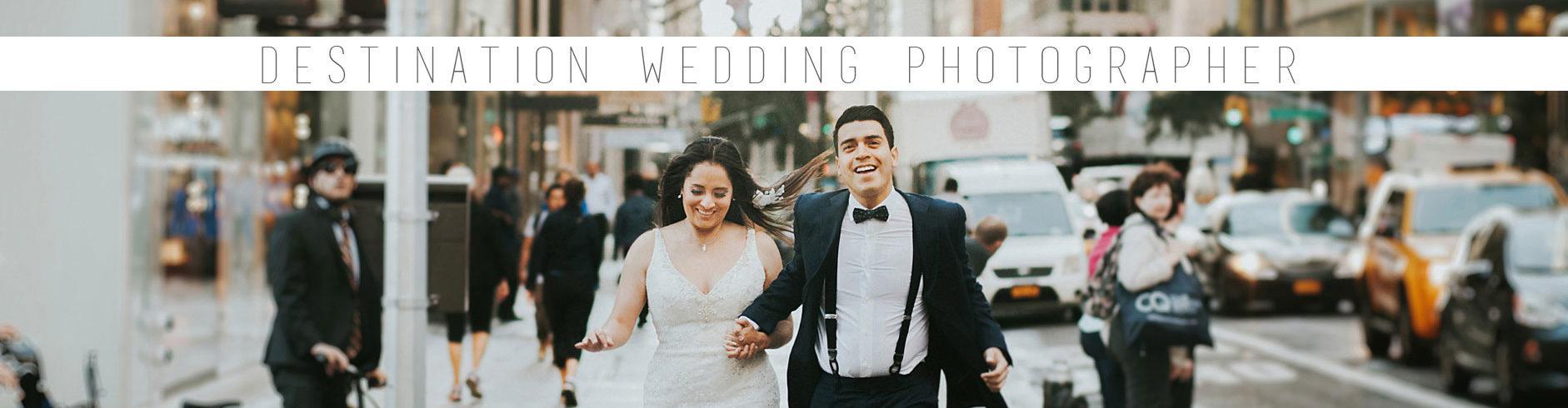 Fotógrafos de Bodas en Puebla – Elihu con H