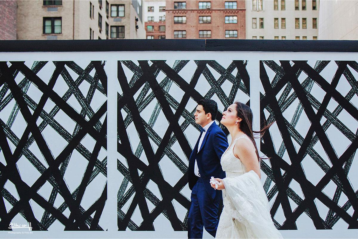 wedding photos in new york