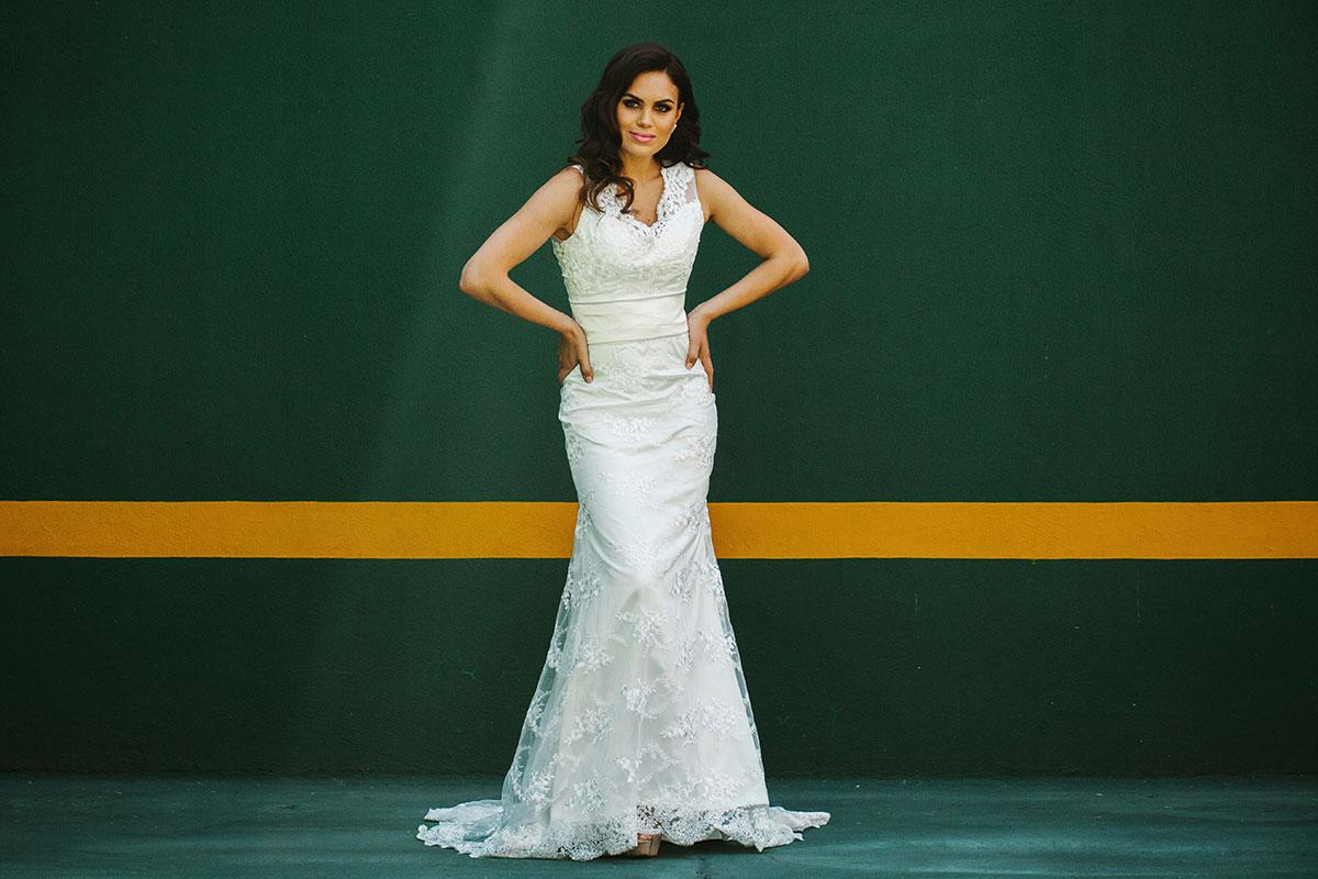 ¿Cuándo debes comprar tu vestido de novia?