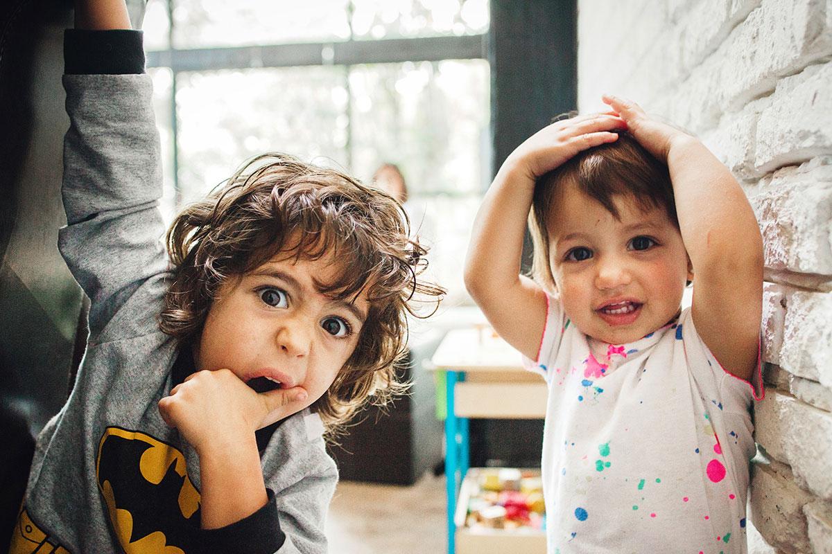 fotografos de niños en puebla