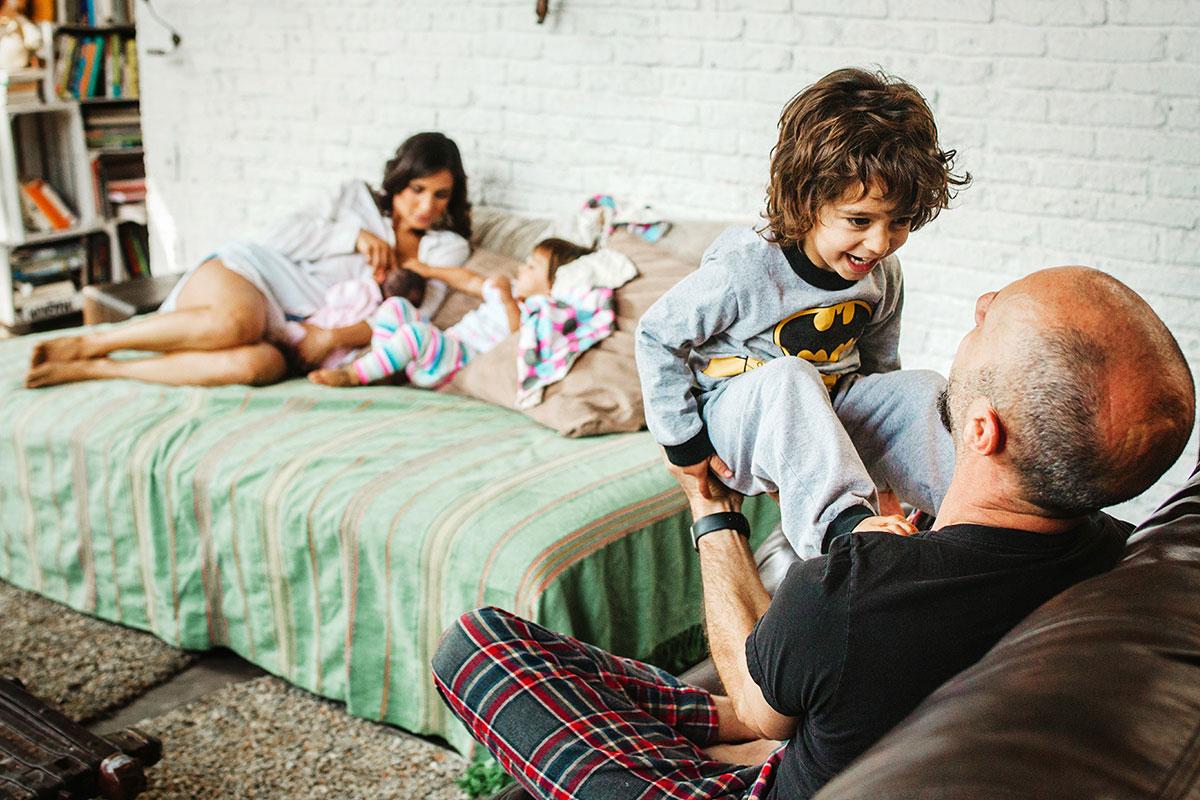 fotos de familia en puebla