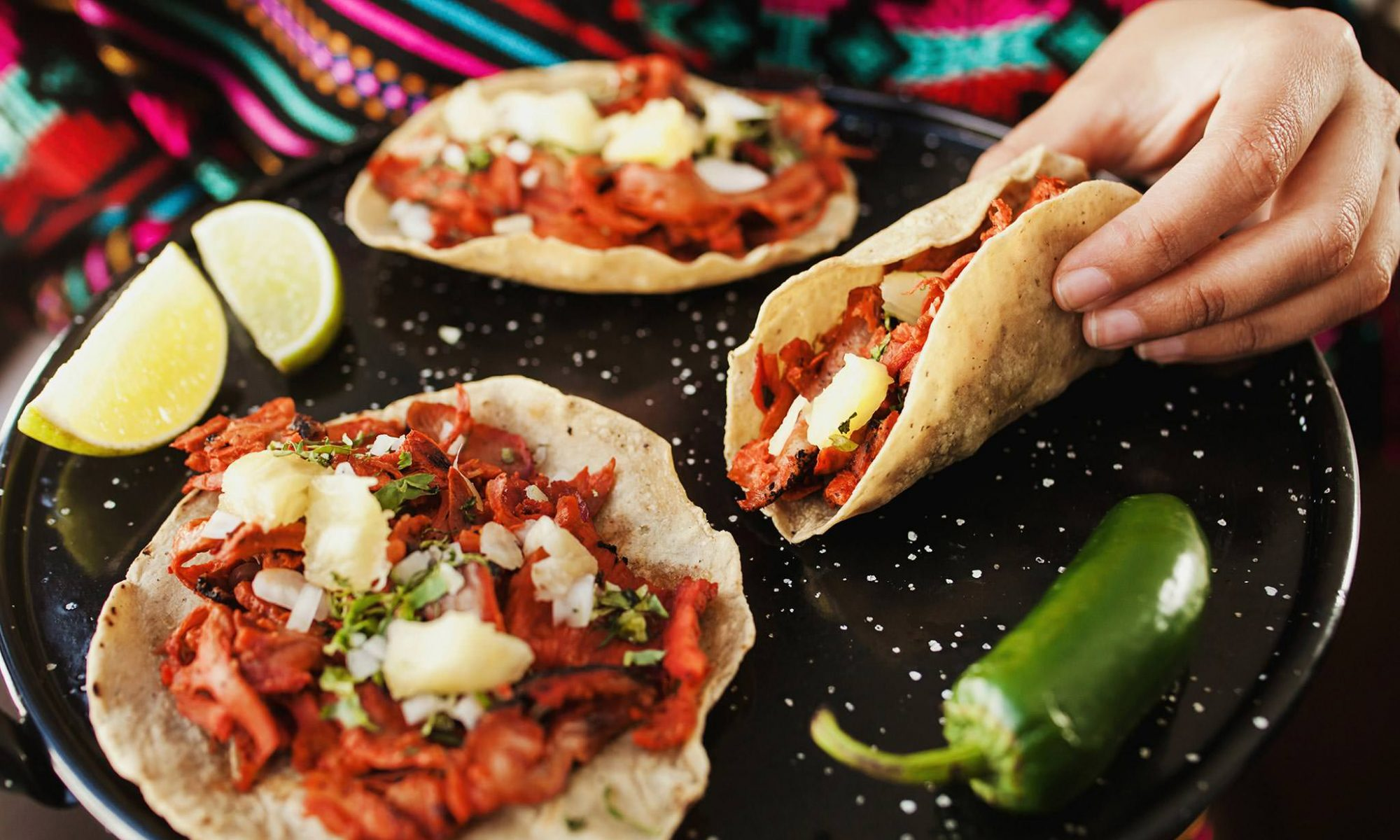 Fotógrafo de Gastronomía en Puebla