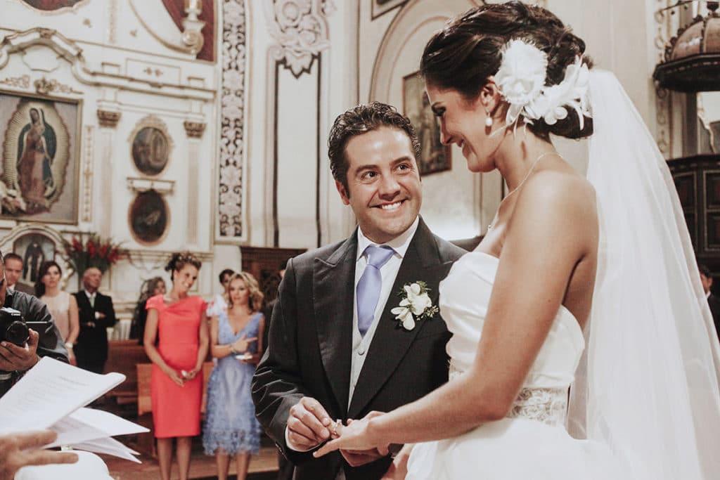 bodas en puebla