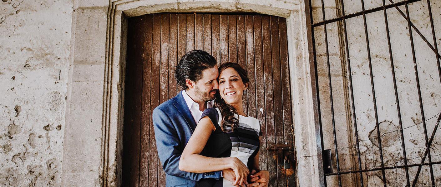 boda en hacienda mision de chichimequillas queretaro